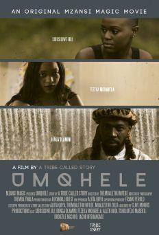 Umqhele Film Poster