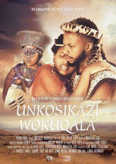 Unkosikazi Wokuqala
