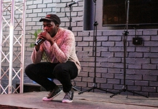 Live Performer: Ngwato Mamiane