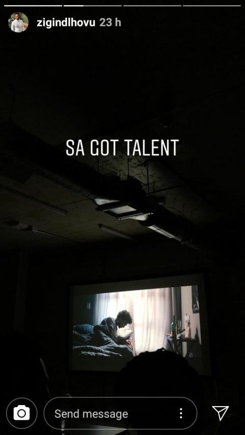 Broke Ass Showcase: Screening Stage