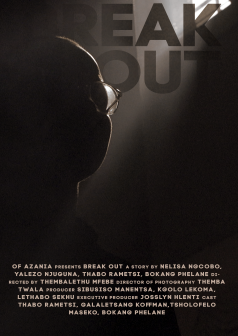 Break Out Film Poster