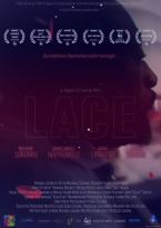 Lace Poster