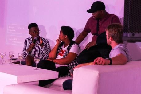 Digital Trailblazers: Hungani Ndlovu and OM Films