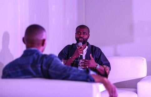 Content Distribution: Abiola Oke