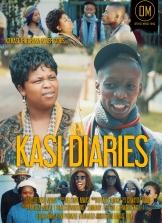 Kasi Diaries Poster