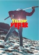Yellow Verse Poste
