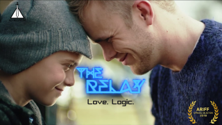 The Relay Poster