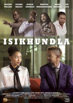 isiKhundla Film Poster
