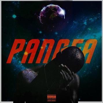 Pangea Cover Art