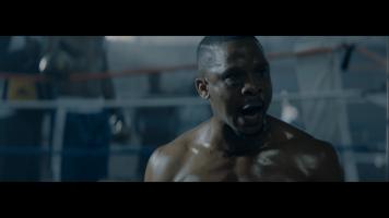 Knuckle City - Dudu Boxer